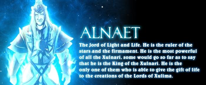 Alnaet