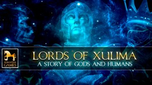 Lords of Xulima Gods and Humans