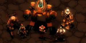 they are billions zombie steampunk RTS by Numantian Games soldier units