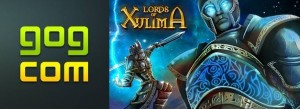Lords of Xulima GOG