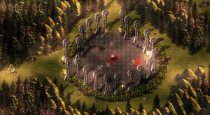 Lords of Xulima isometric