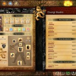 Lords of Xulima interface character