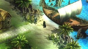 Lords of Xulima PC Mac Linux RPG Devonia