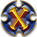 Lords of Xulima PC Mac Linux RPG Logo