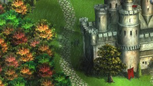Lords of Xulima PC Mac Linux RPG Nabros Castle