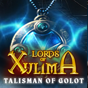 Lords of Xulima PC Mac Linux RPG Talisman of Golot