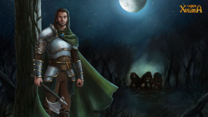 Gaulen Explorer Wallpaper Lords of Xulima Roleplaying PC