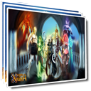 Lords of Xulima PC Mac Linux RPG Wallpapers