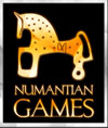 Lords of Xulima PC Mac Linux RPG Numantian Games Logo