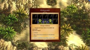Lords of Xulima RPG Random Battle