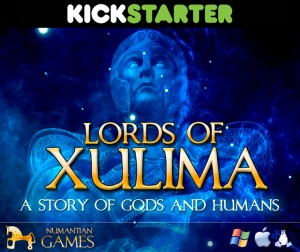 Lords of Xulima Kickstarter