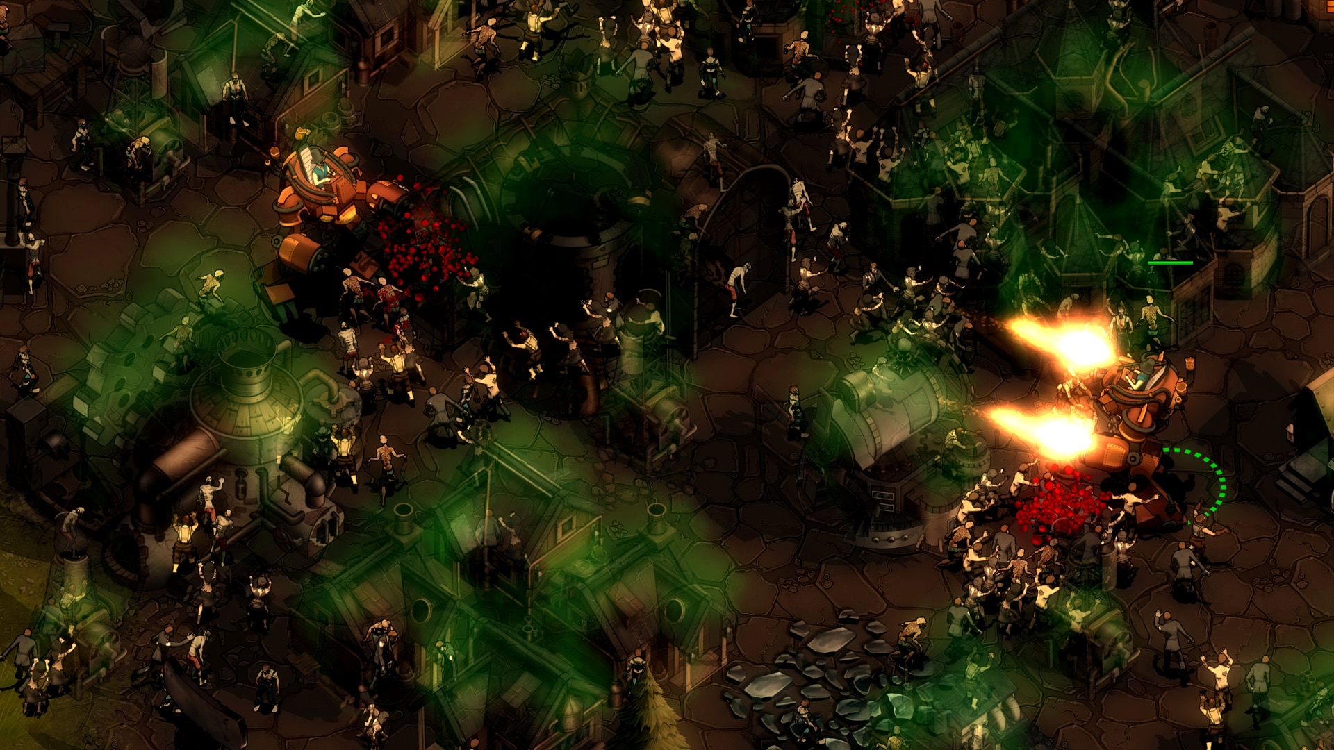 They Are Billions | Numantian Games