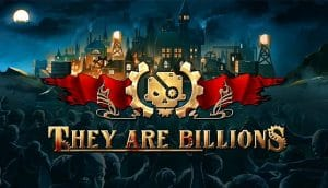They Are Billions Numantian Games zombie rts