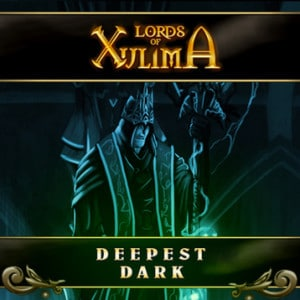 Lords of Xulima Game Mod