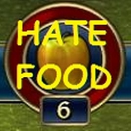 Hate Food Lords of Xulima mod