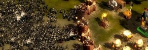 They Are Billions zombie apocalypse real-time strategy by Numantian Games - Army Tower