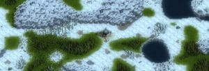 They Are Billions zombie apocalypse real-time strategy by Numantian Games world map