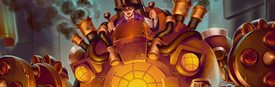 They Are Billion Numantian Games Steampunk