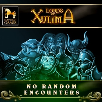 Lords of Xulima no encounter mod